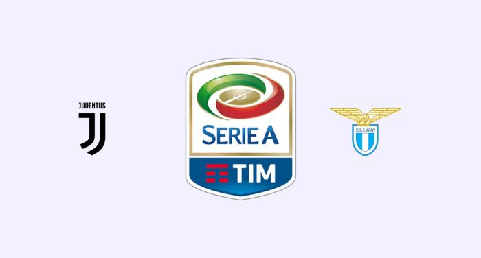 Juventus v Lazio Previa, Predicciones y Pronóstico 25-08-2018