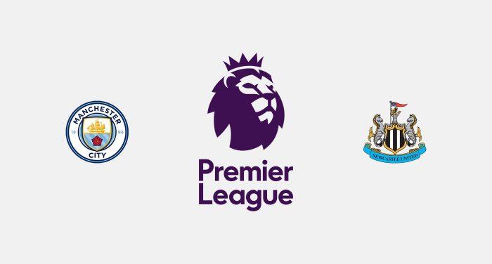 Manchester City v Newcastle Previa, Predicciones y Pronóstico