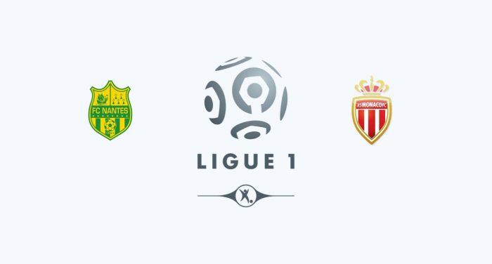 Nantes v Mónaco Previa, Predicciones y Pronóstico