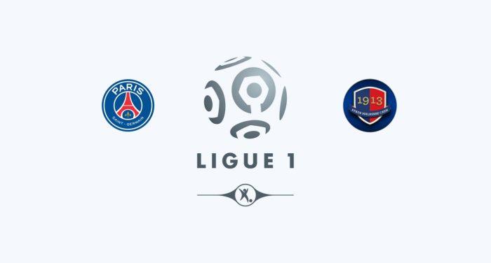 PSG v Caen Previa, Predicciones y Pronóstico