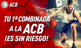 Combinada ACB Sportium