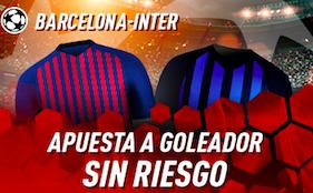 Barcelona v Inter Milán