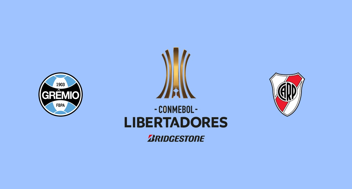 Gremio v River Plate Previa, Predicciones y Pronóstico