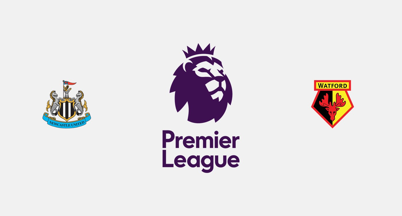 Newcastle v Watford Previa, Predicciones y Pronóstico
