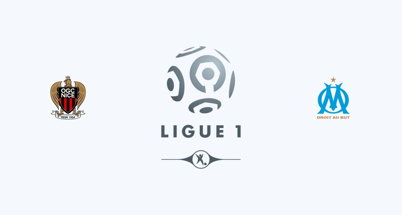 Niza v Olympique Marsella Previa, Predicciones y Pronóstico