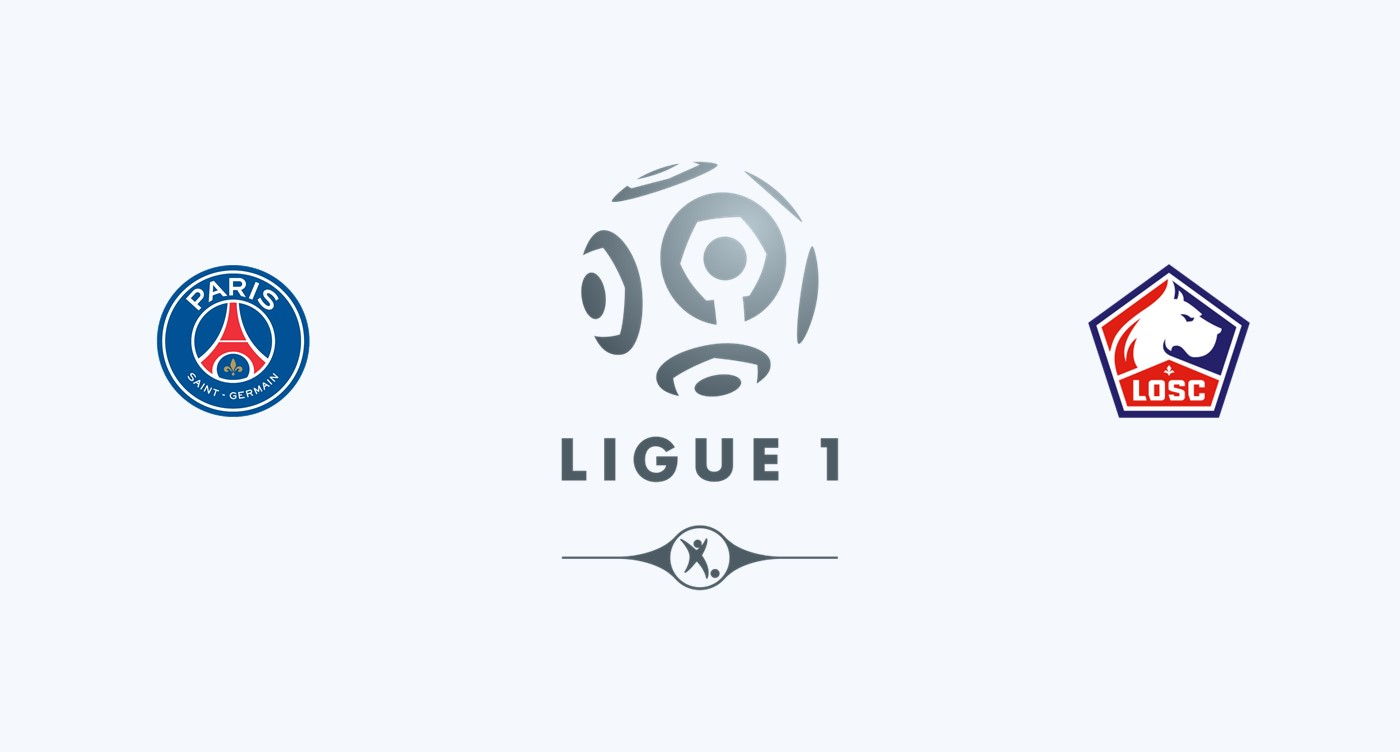 PSG v Lille Previa, Predicciones y Pronóstico