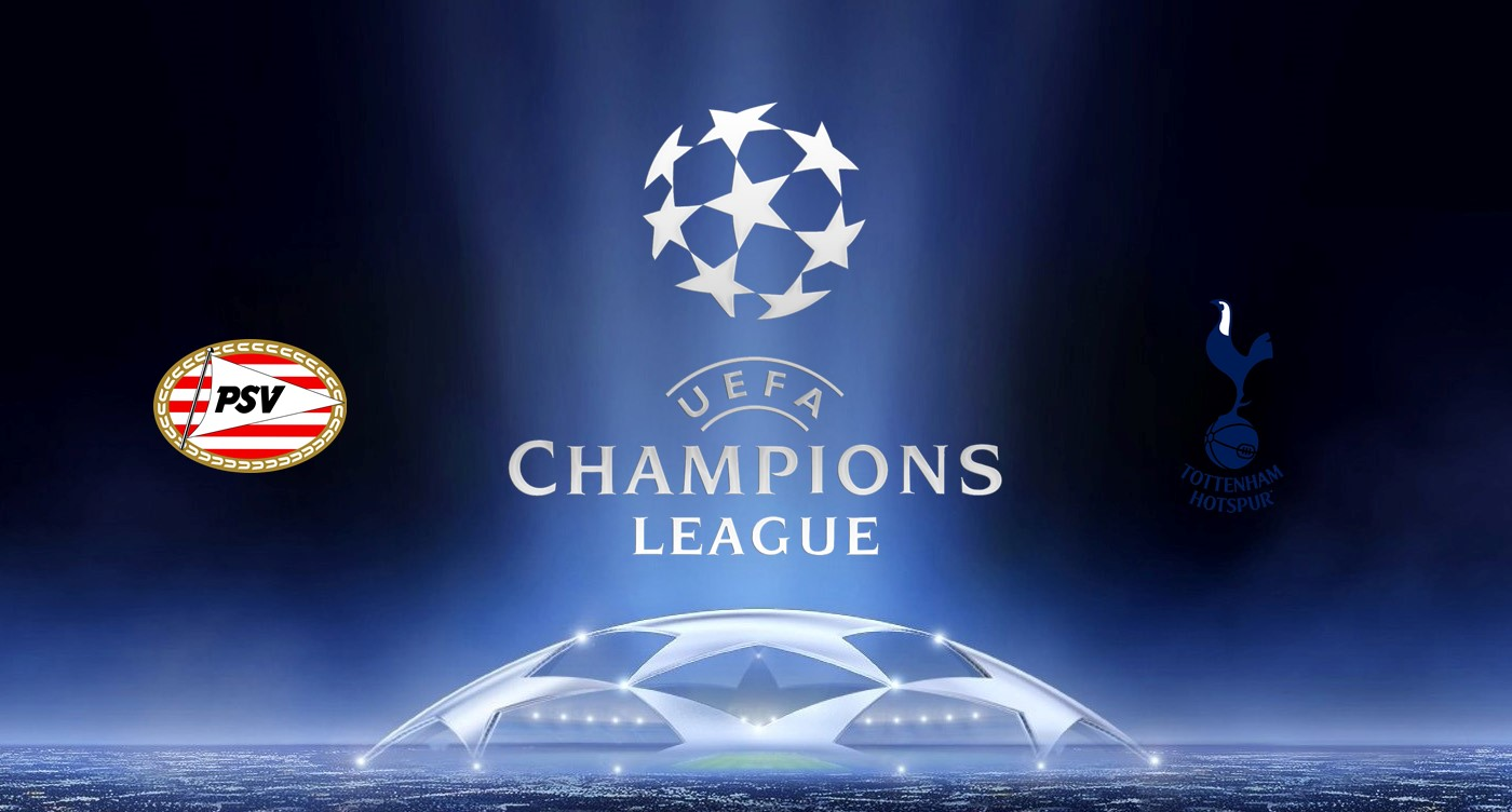 PSV v Tottenham Previa, Predicciones y Pronóstico