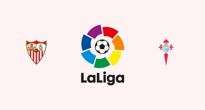 Sevilla v Celta Vigo Previa, Predicciones y Pronóstico 06-10-2018