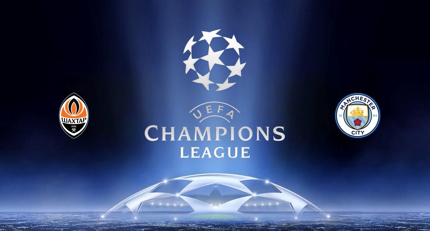 Shakhtar Donetsk v Manchester City Previa, Predicciones y Pronóstico