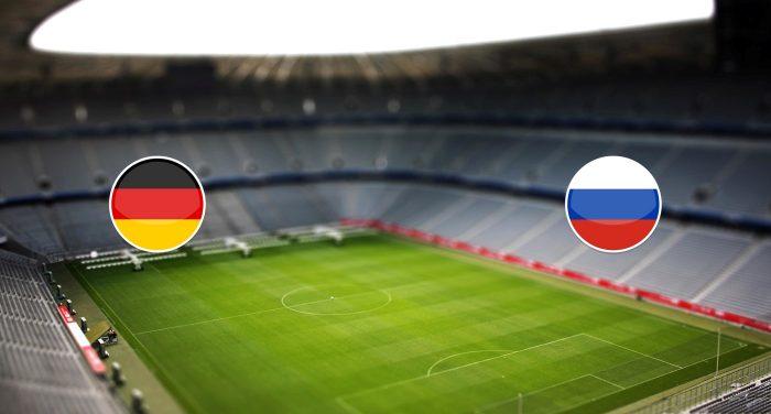 Alemania v Rusia Previa, Predicciones y Pronóstico