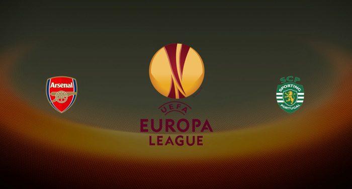 Arsenal v Sporting Lisboa Previa, Predicciones y Pronóstico