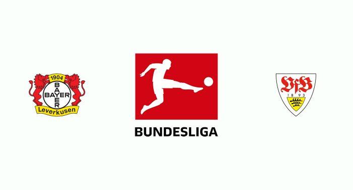 Bayer Leverkusen v Stuttgart Previa, Predicciones y Pronóstico