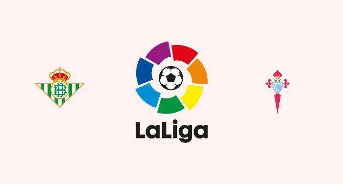 Betis v Celta Vigo Previa, Predicciones y Pronóstico