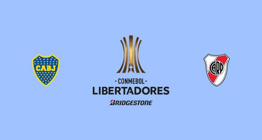 Boca Juniors v River Plate Previa, Predicciones y Pronóstico
