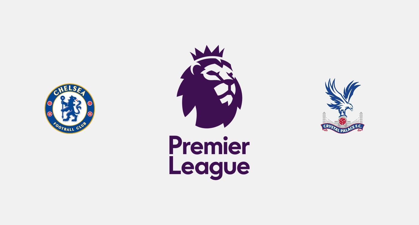 Chelsea v Crystal Palace Previa, Predicciones y Pronóstico
