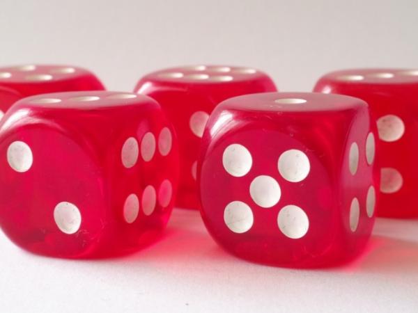 Probabilidad en el casino