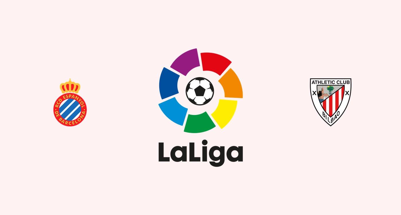Espanyol v Athletic Club