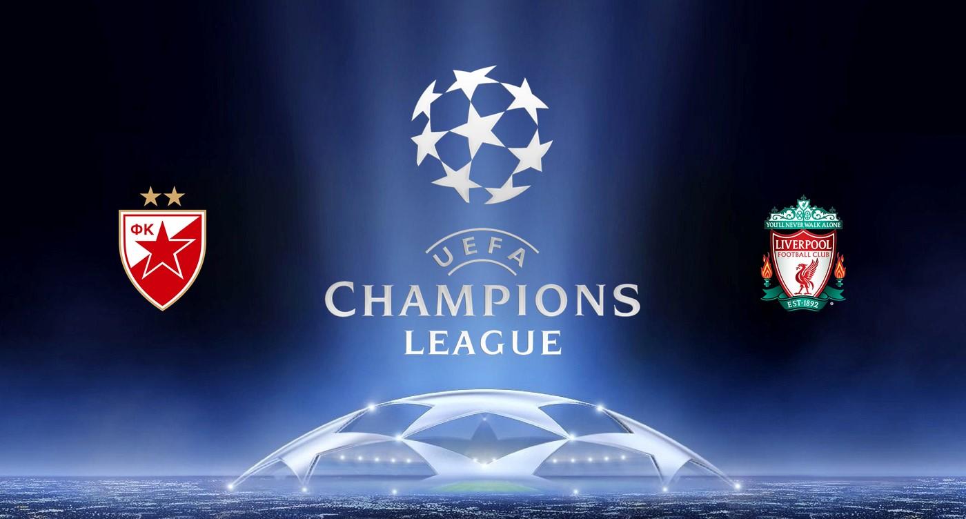 Estrella Roja v Liverpool Previa, Predicciones y Pronóstico