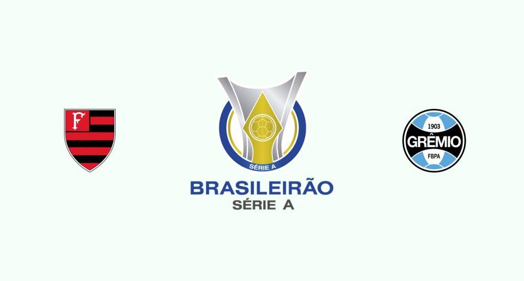 Flamengo v Gremio Previa, Predicciones y Pronóstico