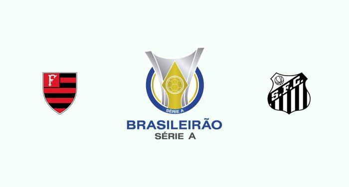 Flamengo v Santos Previa, Predicciones y Pronóstico