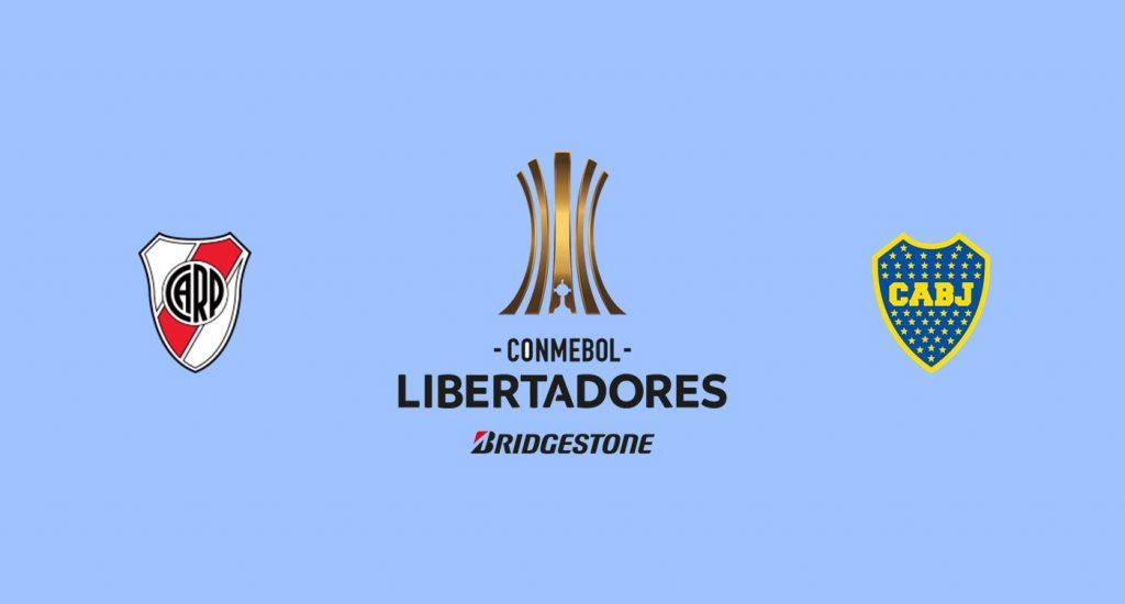 River Plate v Boca Juniors Previa, Predicciones y Pronóstico