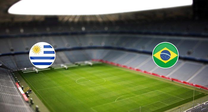 Uruguay v Brasil Previa, Predicciones y Pronóstico
