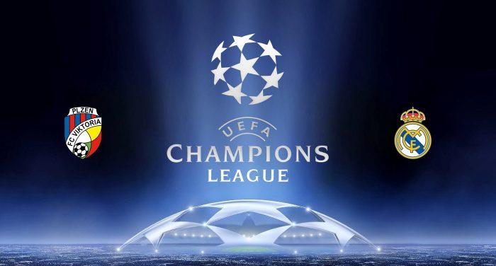 Viktoria Plzen v Real Madrid Previa, Predicciones y Pronóstico