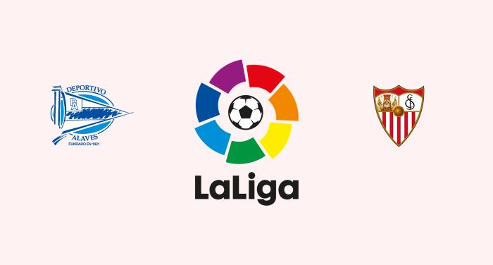 Alavés v Sevilla Previa, Predicciones y Pronóstico 01-12-2018