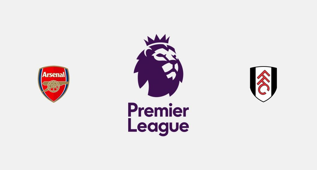 Arsenal v Fulham Previa, Predicciones y Pronóstico