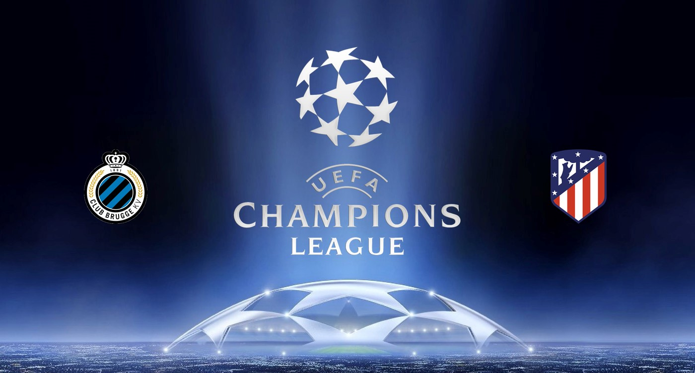 Brujas v Atlético Madrid Previa, Predicciones y Pronóstico