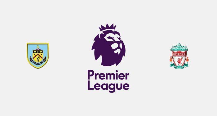 Burnley vs Liverpool Previa, Predicciones y Pronóstico 04/12/2018