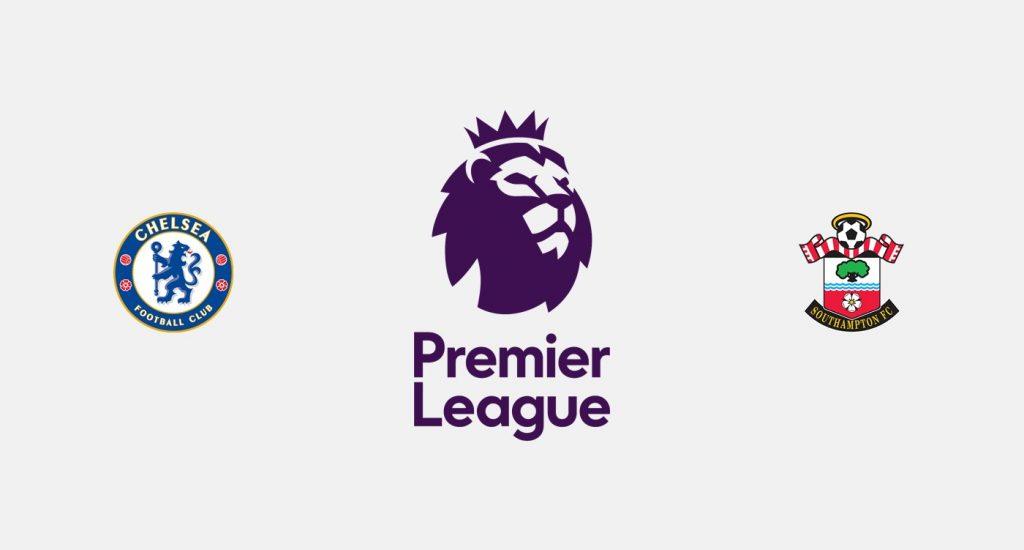 Chelsea vs Southampton Previa, Predicciones y Pronóstico