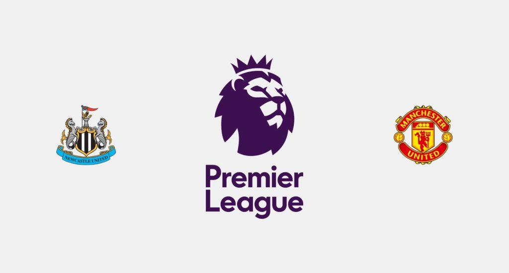 Newcastle vs Manchester United Previa, Predicciones y Pronóstico