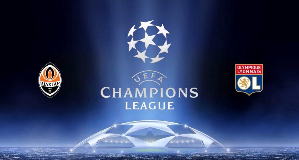 Shakhtar Donetsk v Olympique Lyon Previa, Predicciones y Pronóstico