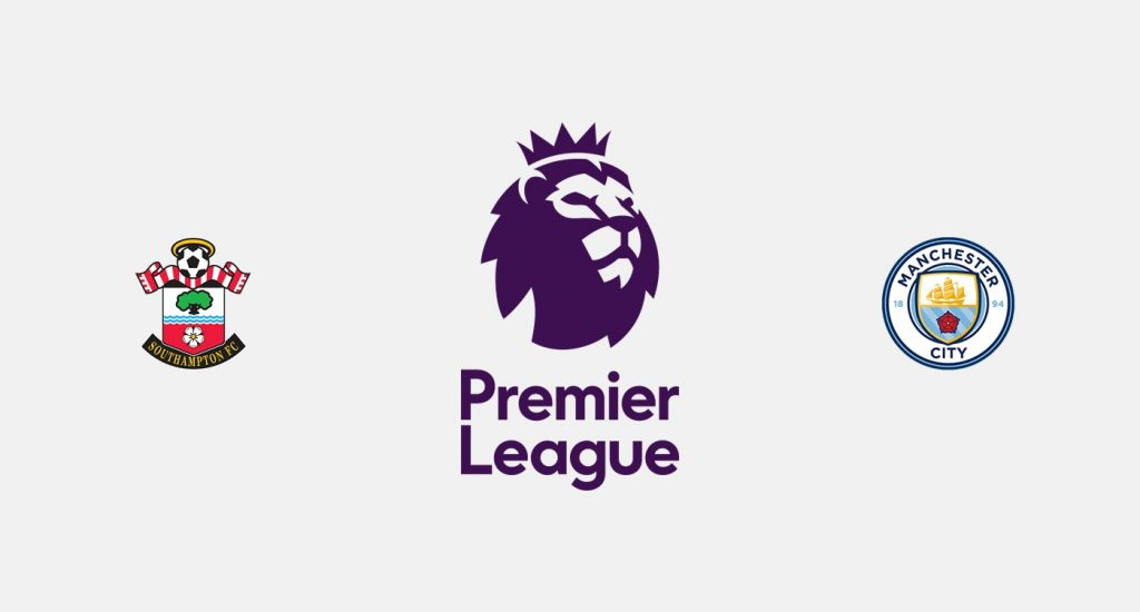Southampton vs Manchester City Previa, Predicciones y Pronóstico