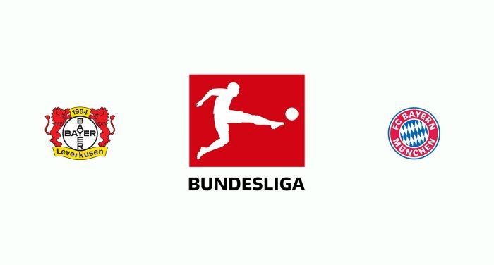 Bayer Leverkusen vs Bayern Munich Previa, Predicciones y Pronóstico 30-01-2019