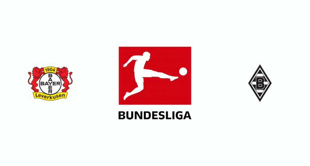 Bayer Leverkusen vs Borussia Monchengladbach Previa, Predicciones y Pronóstico