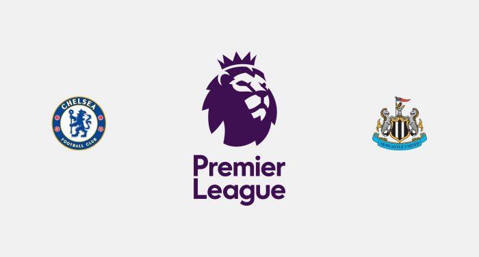 Chelsea vs Newcastle Previa, Predicciones y Pronóstico