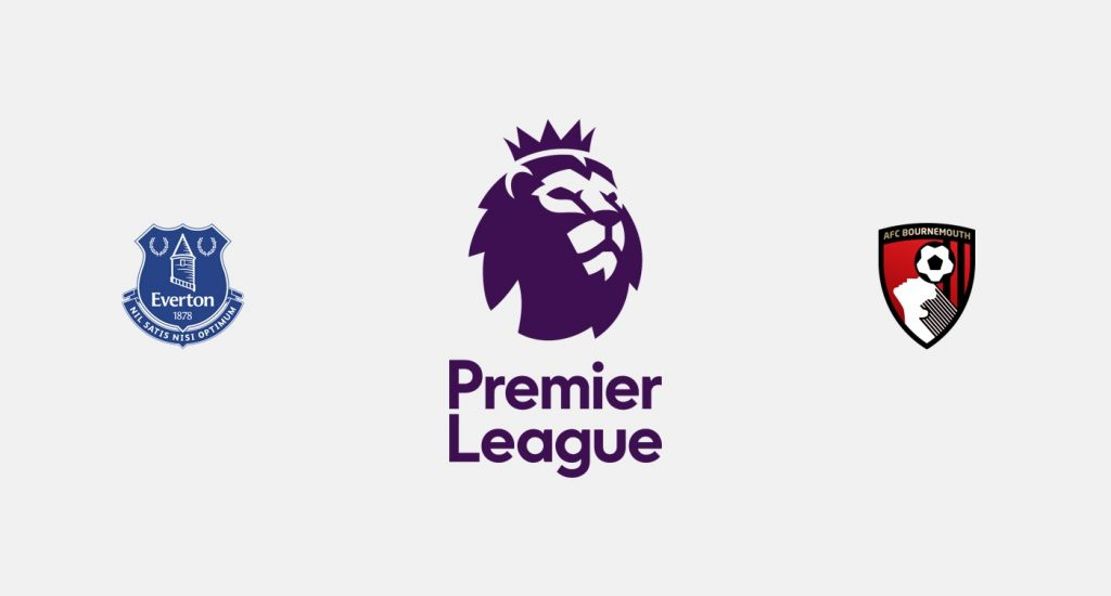 Everton v Bournemouth Previa, Predicciones y Pronóstico