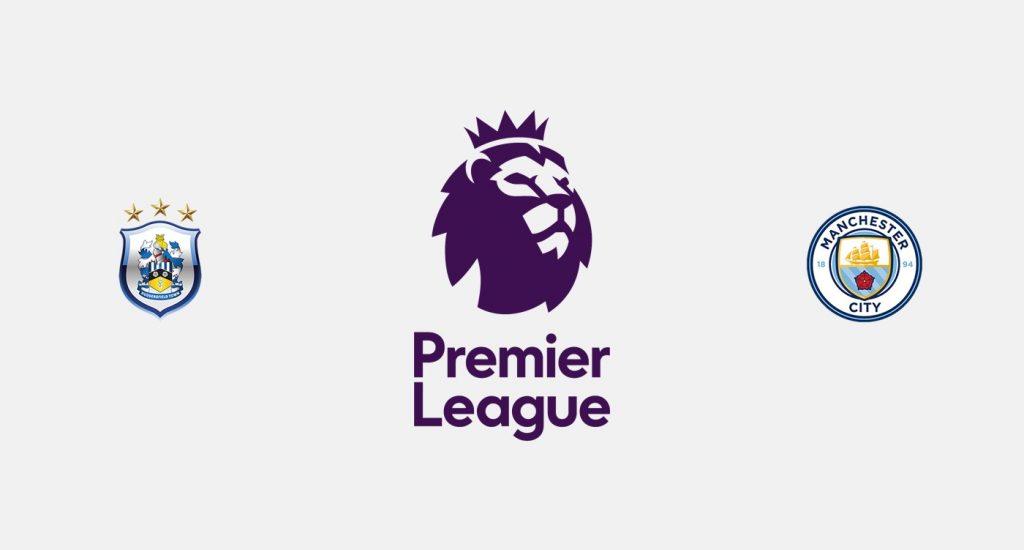 Huddersfield vs Manchester City Previa, Predicciones y Pronóstico
