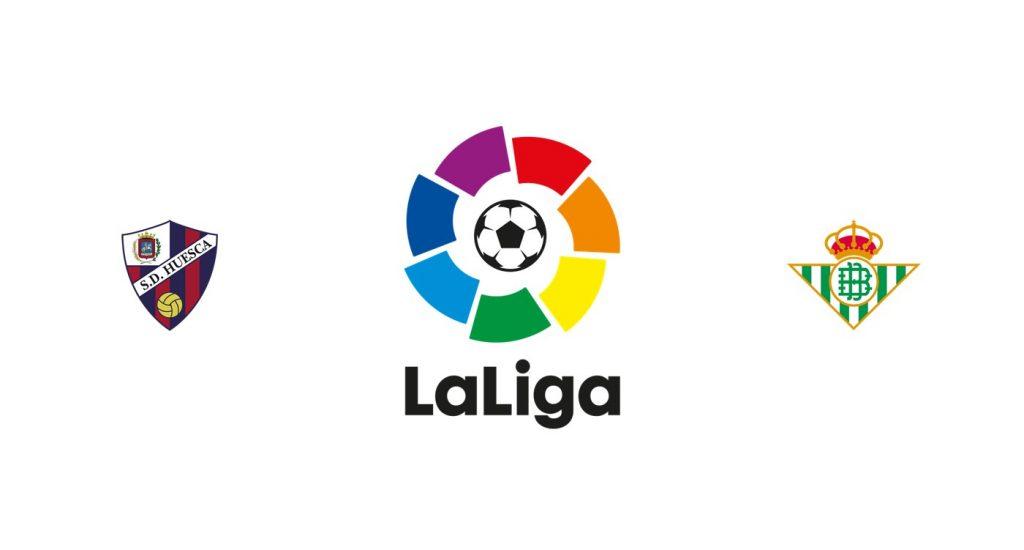 Huesca vs Betis Previa, Predicciones y Pronóstico
