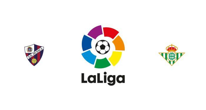 Huesca v Betis Previa, Predicciones y Pronóstico 05/01/2019