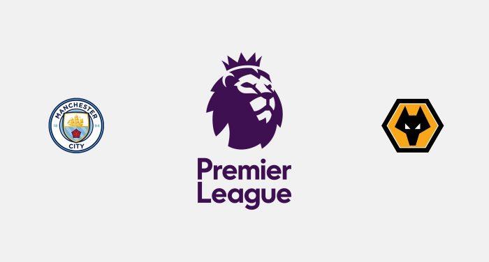 Manchester City v Wolverhampton Previa, Predicciones y Pronóstico