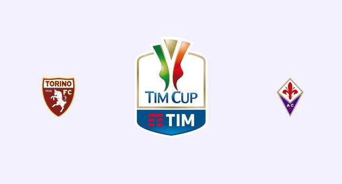 Torino vs Fiorentina Previa, Predicciones y Pronóstico