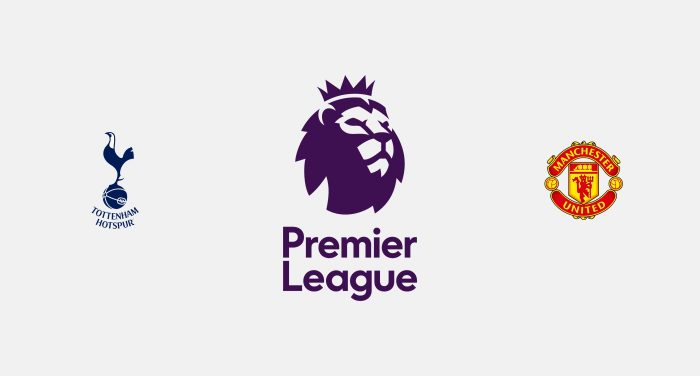 Tottenham vs Manchester United Previa, Predicciones y Pronóstico 10-01-2019
