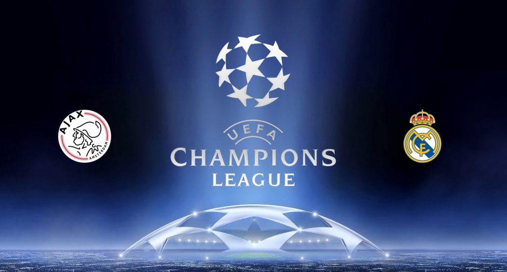 Ajax v Real Madrid Previa, Predicciones y Pronóstico