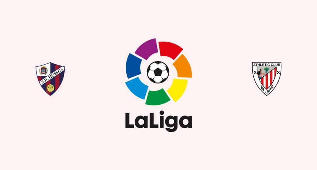 Huesca vs Athletic Bilbao Previa, Predicciones y Pronóstico
