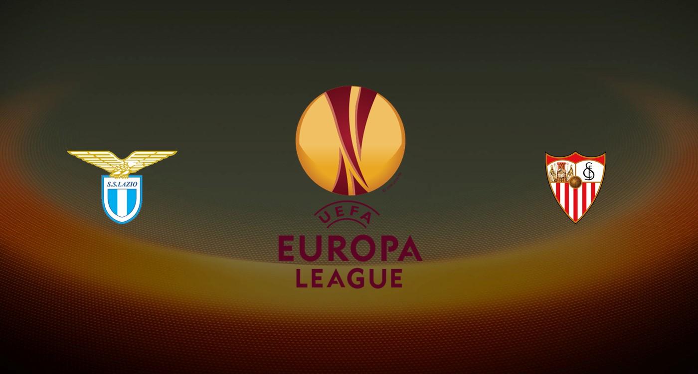 Lazio v Sevilla