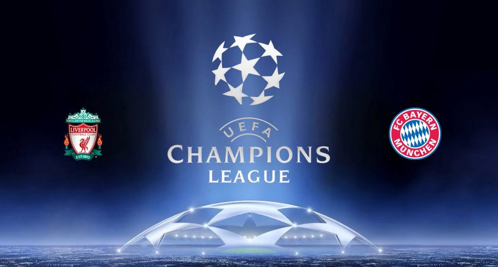 Liverpool v Bayern Munich Previa, Predicciones y Pronóstico