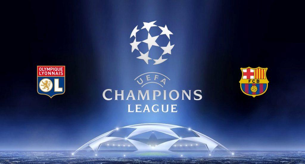 Olympique Lyon v Barcelona Previa, Predicciones y Pronóstico